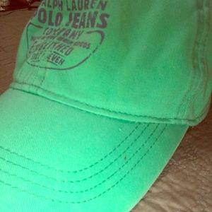 Ralph Lauren polo jeans co. HAT